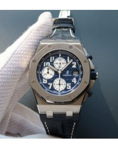 Audemars Piguet JF Royal Oak Offshore The National Classic Tour Blue
