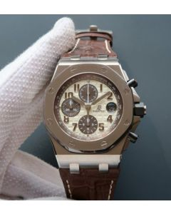 Audemars Piguet JF Royal Oak Offshore Safari 2014 A3126