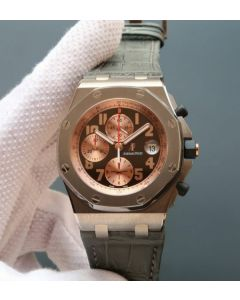 Audemars Piguet JF Royal Oak Offshore Titanium Pride of Indonesia